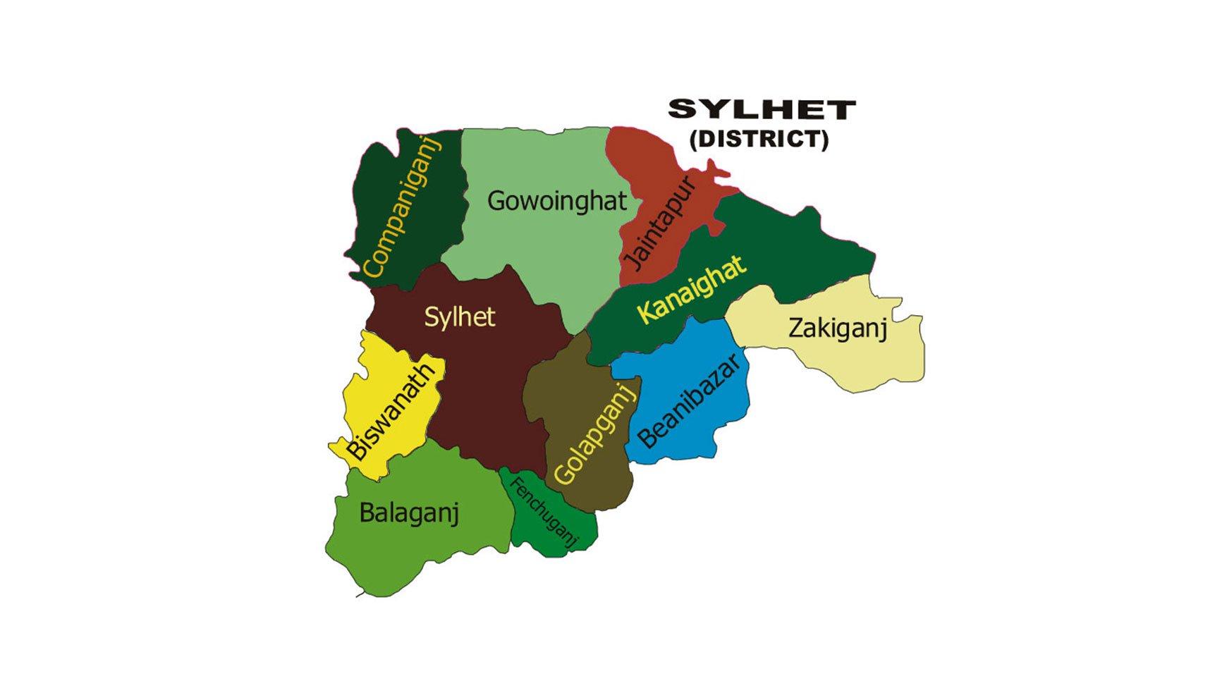 Saudi expat found dead in Sylhet