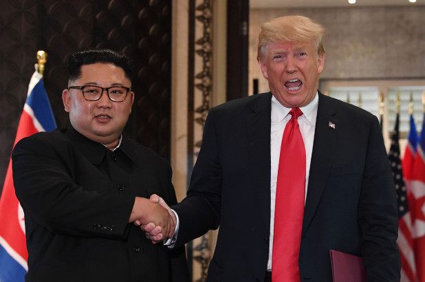 Trump-Kim summit makes momentum to overcome tension: Dhaka