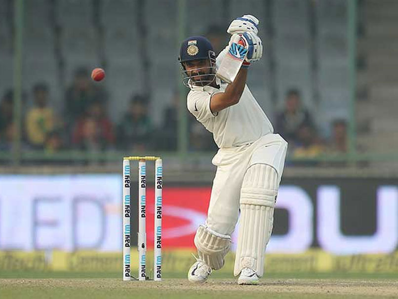 India opt to bat against Afghanistan in historic one-off Test