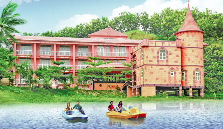 Fantasy Kingdom, Foy's Lake all set to celebrate Eid–ul–Fitr