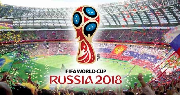 FIFA World Cup 2018 kicks off Thursday