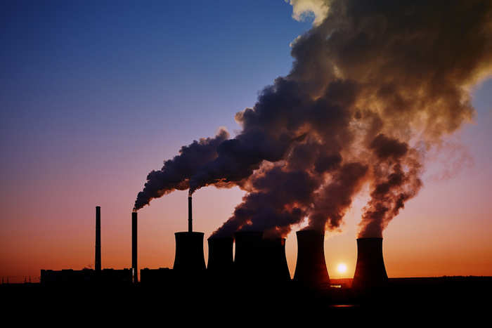 Germany admits will fall far short of 2020 climate target