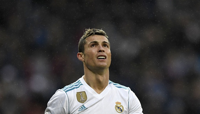 Ronaldo agrees 18.8mln tax settlement: legal source