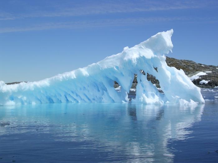 Antarctic ice loss triples, boosting sea levels