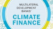 Climate financing by MDBs rises to a 7-year high of $35.2bn