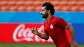 Salah declared fit to play Egypt World Cup opener
