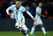 Nervy Argentina seek Messi magic against Iceland