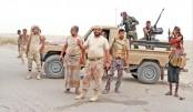 Clashes kill 39 combatants outside Yemen's Hodeida
