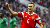 Cheryshev says World Cup starring role 'beyond my dreams'