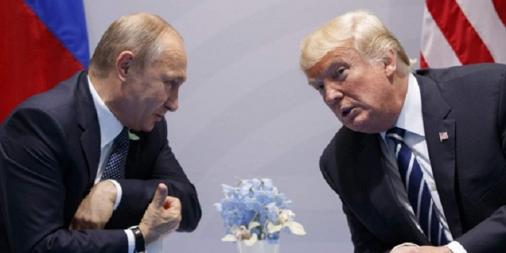 Putin-Trump meeting possible: Kremlin