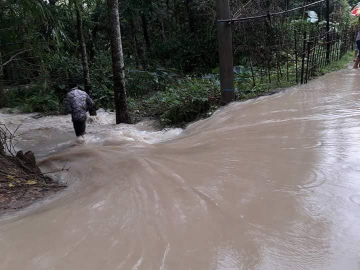 Flood situation worsens in Moulvibazar; 3 lakh marooned