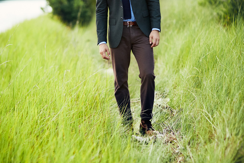 Joggers or Chinos or Denims: How to pick the perfect pair of trousers