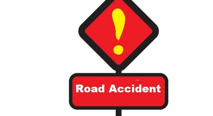 Seven killed in road crashes across country