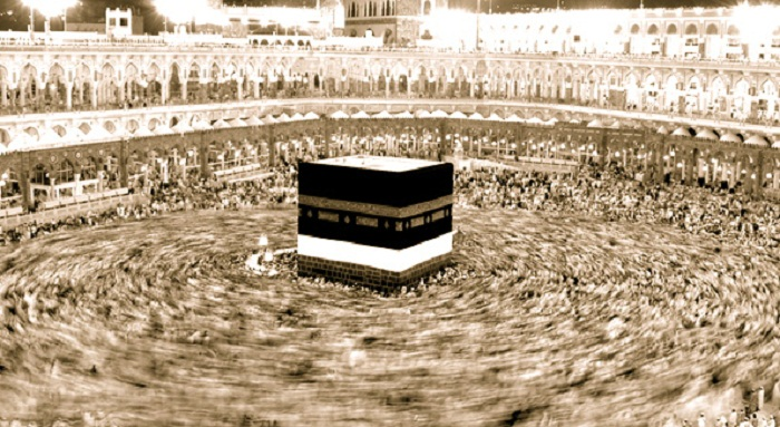 Bangladeshi jumps to death in Makkah