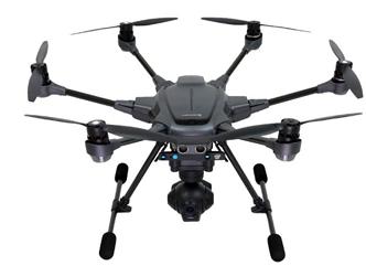 Two camera drones to hover Sholakia Maidan this year