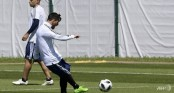 Messi to put heat on Iceland as France target Australia