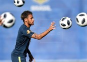 Messi, Ronaldo from another planet, so I'm world's best: Neymar