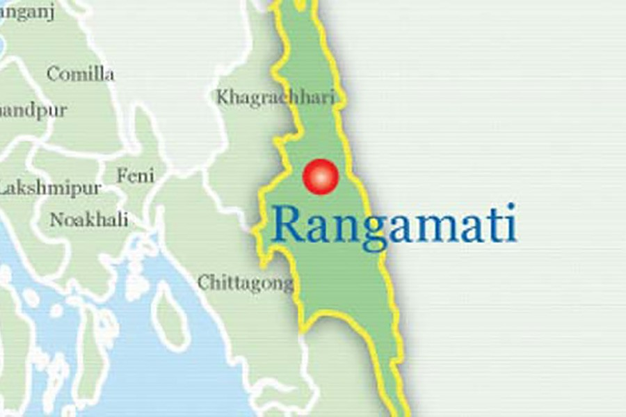 PCJS activist shot dead in Rangamati