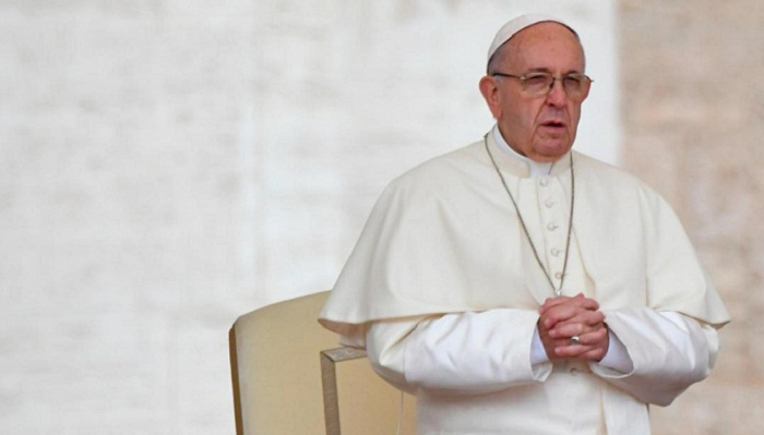 Abortion to avoid birth defects is similar to Nazi crimes: Pope