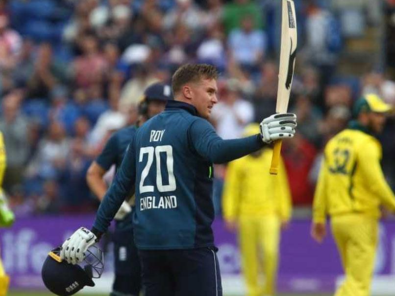 England beat Australia by 38 runs in 2nd ODI
