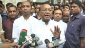 Khaleda Zia not ill at all, claims Tofail