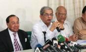 Khaleda will not go to CMH: BNP