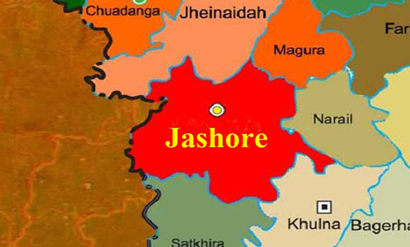 'Drug trader' killed in Jashore 'gunfight'