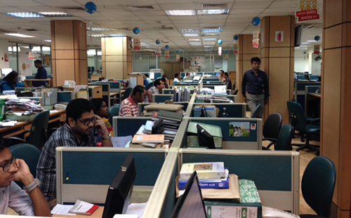 Offices resume after Eid vacation