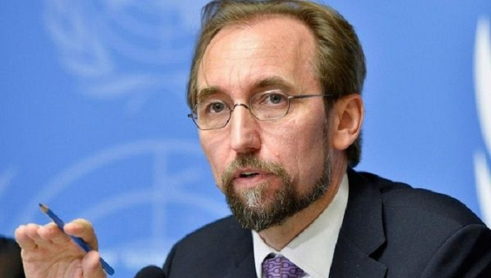 On ground HR monitoring must before Rohingya repatriation: UN