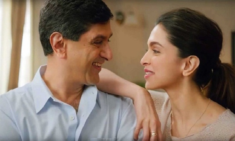 My father has been a huge influence in my life: Deepika Padukone