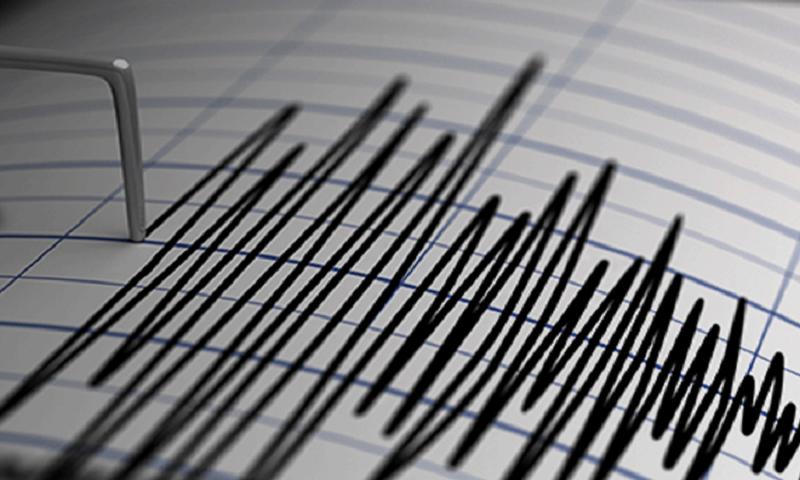 Magnitude 5.6 quake hits deep below Guatemala; no damage reports