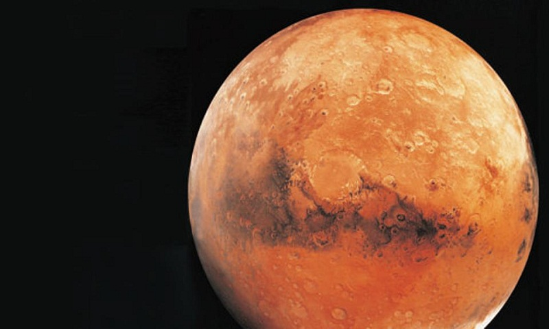 Mars to come closest to Earth in 15 years next month