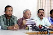 BNP sees government 'evil design' over Khaleda's treatment
