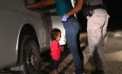 US child migrants: Melania speaks out on Trump's separation policy