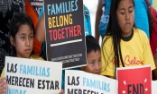 UN rights chief: US policy on migrant kids 'unconscionable'