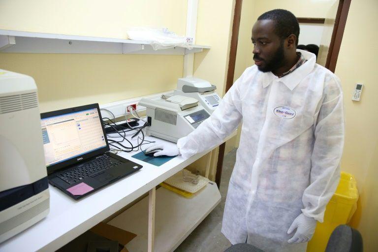 Gabon to study world's most dangerous viruses