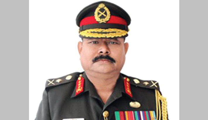Aziz Ahmed  new army chief