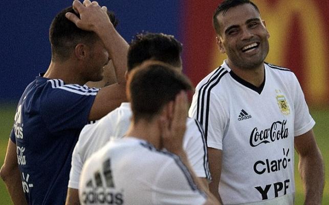 Croatia game 'crucial' for Argentina: Mercado