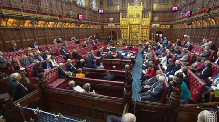 UK govt suffers fresh Brexit defeat, sparking new showdown