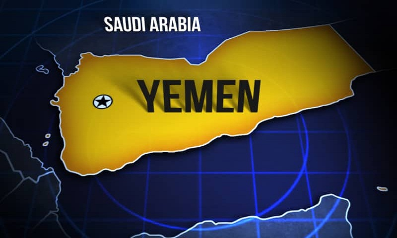 UN says over 25,000 people fled Yemen fighting at Hodeida