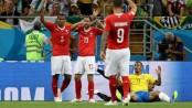 Brazil seeks FIFA clarification over VAR