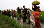 UN refugee agency: Record 68.5 million people displaced in 2017