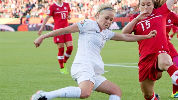 New Zealand women footballers rebel against coach