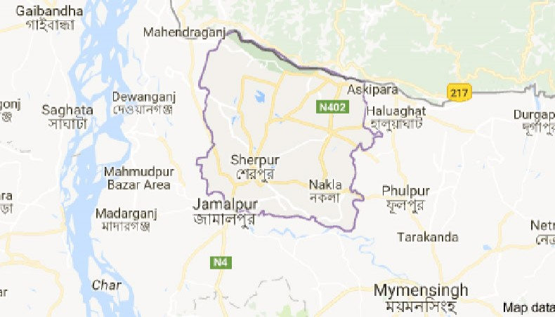 'Drug trader' killed in Sherpur 'gunfight'