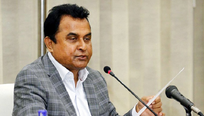 Implementation of mega projects helps attain 10pc growth: Kamal