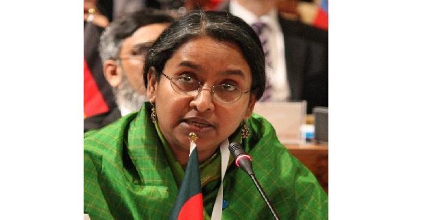 Demand for Khaleda's release absurd: Dipu Moni