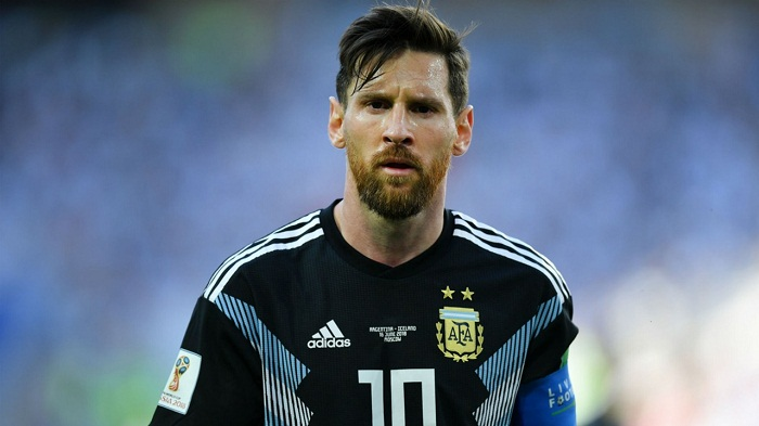Lionel Messi does not need to win World Cup to be all-time great: Crespo