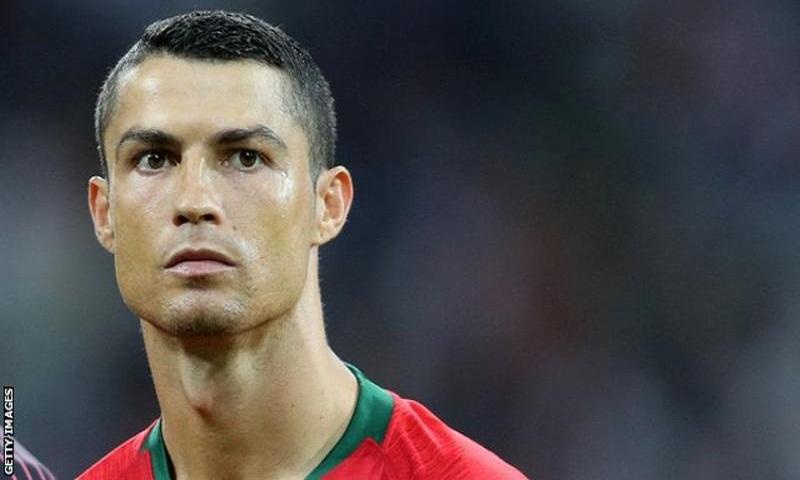 World Cup 2018: Portugal v Morocco