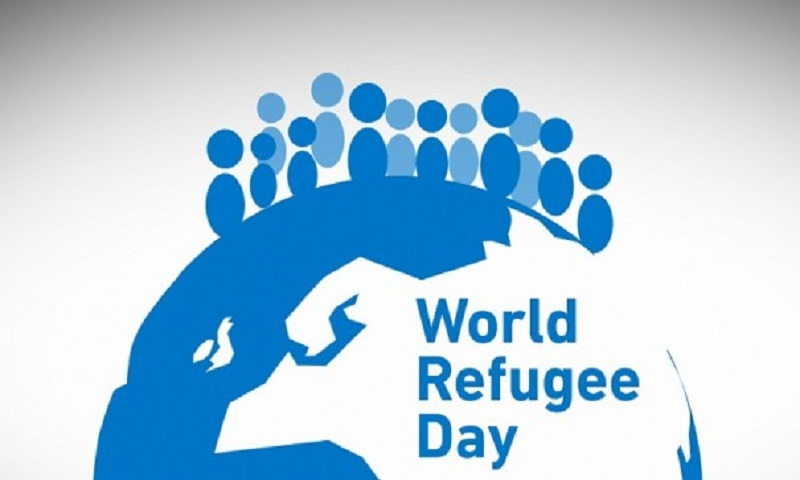 World Refugee Day being observed