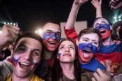 World Cup shock and awe: Russia aren't that bad